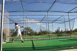 Baseball Batting Cages