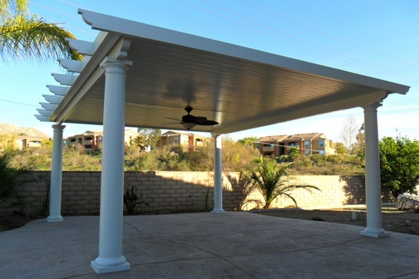 Pergolas Amp Patio Covers Forever Greens