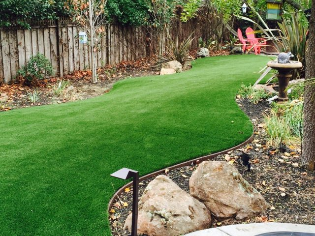 Project: San Ramon Backyard