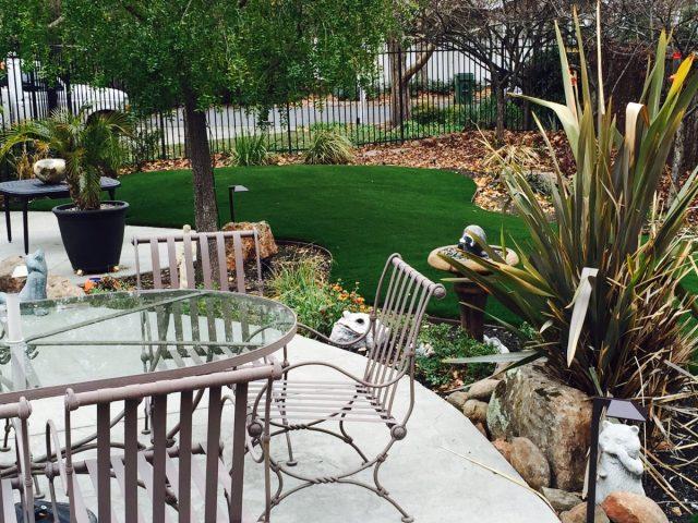 Project: San Ramon, CA Front Yard