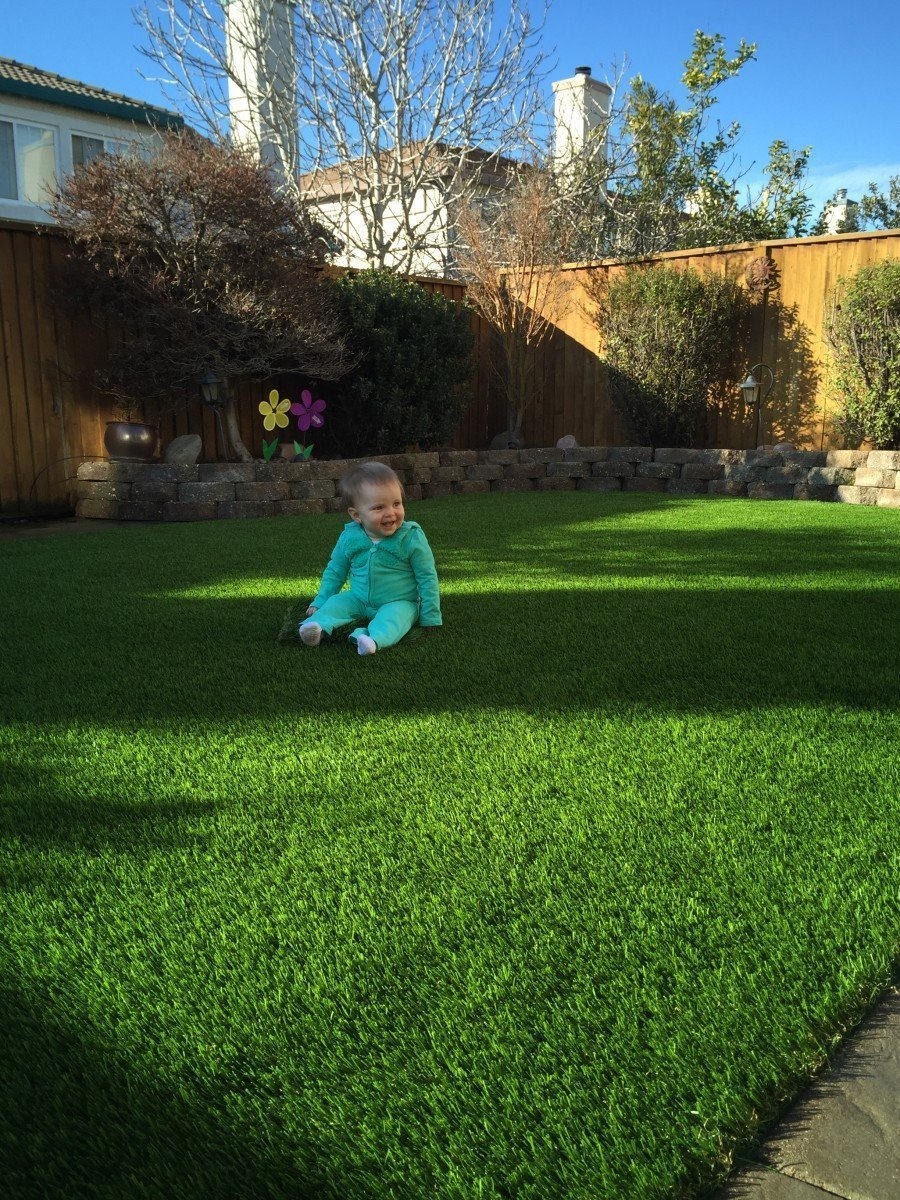 livermore ca backyard synthetic grass forever greens