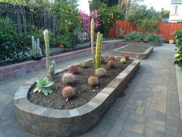 Project: Belgard Pavers and Small Weston Wall in Livermore, CA